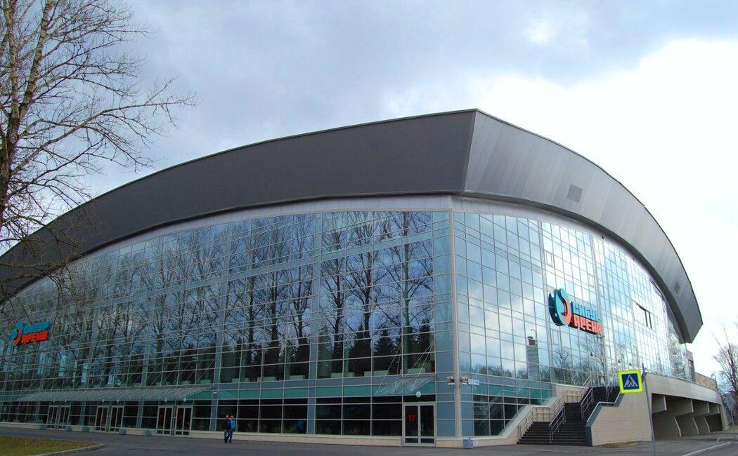 Сибур Арена 1