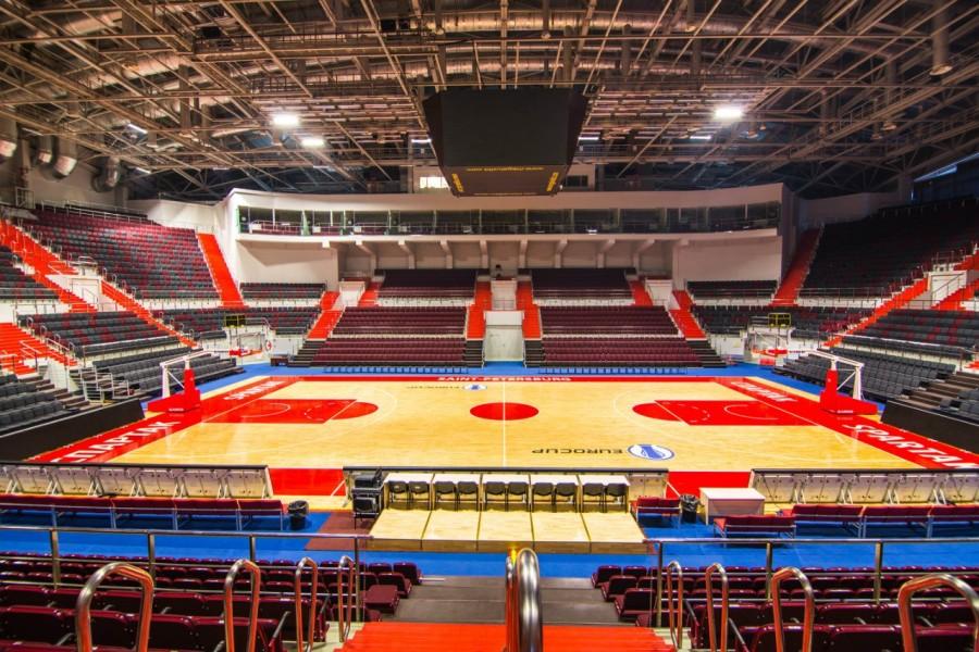Сибур Арена 2
