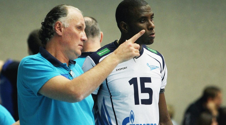 Андрей толочко волейбол