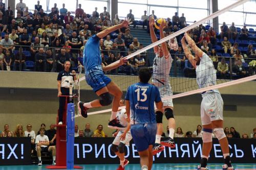 06-08.09.2019 Zenit Ural