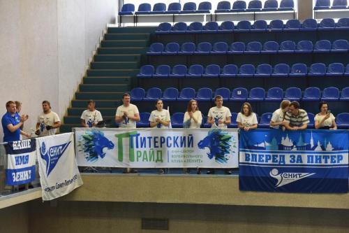 09-08.09.2019 Zenit Ural