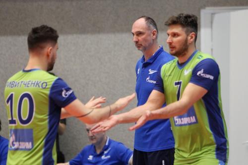 27-29.12.2018-Dinamo LO-Zenit